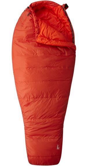 Mountain Hardwear Lamina Z Spark Sleeping Bag Regular Flame